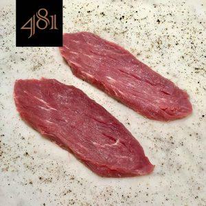 bife de filé mignon - carne macia