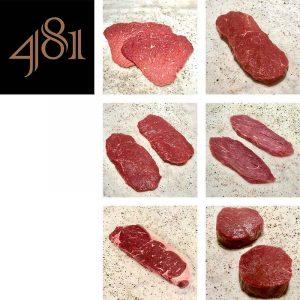 carnes para grelhar