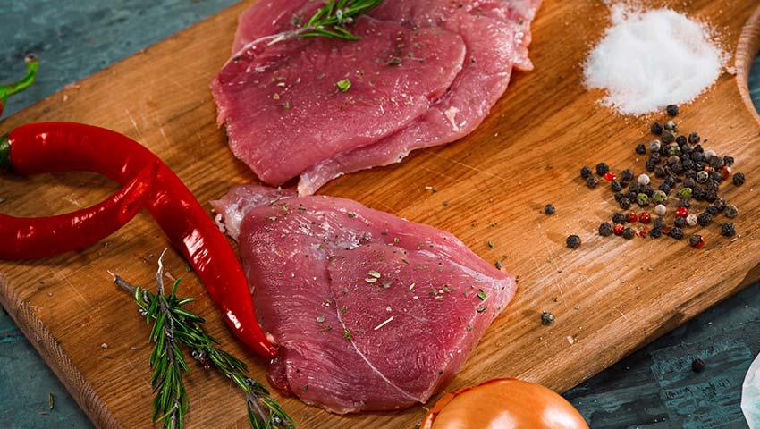 carne para fazer bife a milanesa