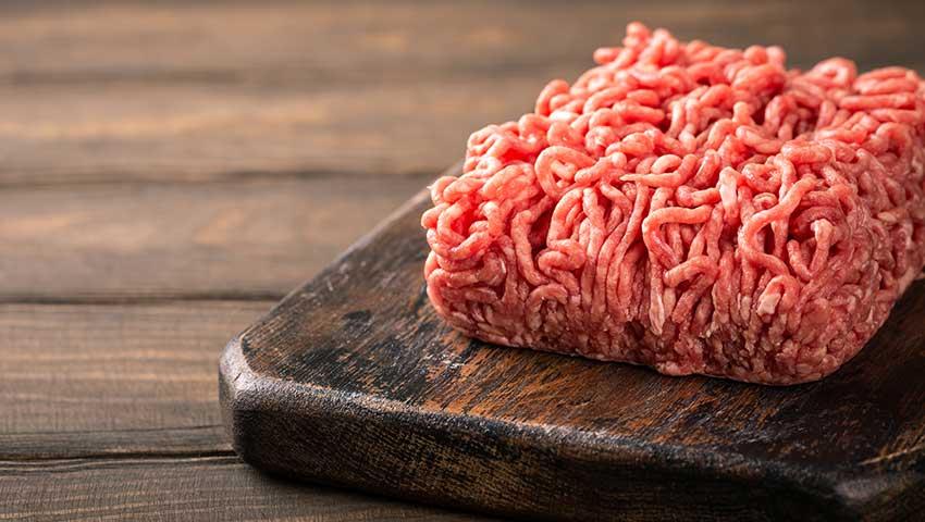 como fazer carne moída para panqueca